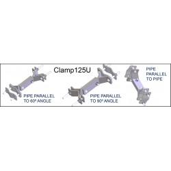 CLAMP125U