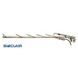SY307-SF2SNM   (430-450 MHz)