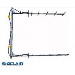 SY3072-SF1SNM (403-430 MHz)